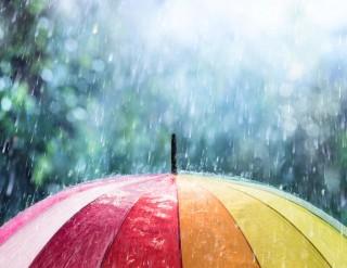 भोलिदेखि यी क्षेत्रमा भारी वर्षा हुने, आज कहाँ–कहाँ हुँदैछ वर्षा ?
