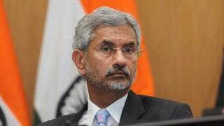 भारत–चीनबीच यस्तो खटपट, विदेशमन्त्री जयशंकरले गरे खुलासा