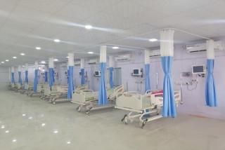 आज देशभर ३९६ वटा अस्पताल एकै पटक शिलान्यास हुँदै