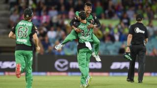 बिगबासमा सन्दीप लामिछानेको चमत्कार, पहिलो खेलमा २ विकेट लिए