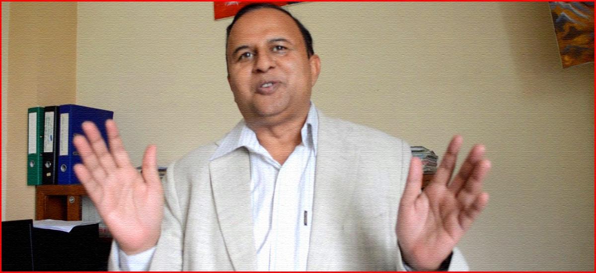 लुम्बिनीका यी २ सांसद एमालेमै फर्किए, मुख्यमन्त्री शंकर पोखरेललाई फाइदा