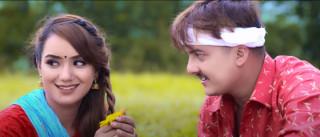 मोडल ओबी रायामाझी र सारिका केसीको अभिनयमा 'माया देकै हो' सार्वजनिक [भिडिओ ]
