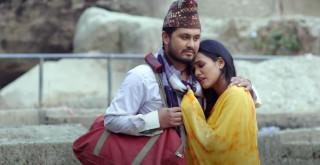 मोहन खड्का र आयुस्मा कार्कीको अभिनयमा ' टुकी बालेर....' रिलिज [ भिडिओ ]