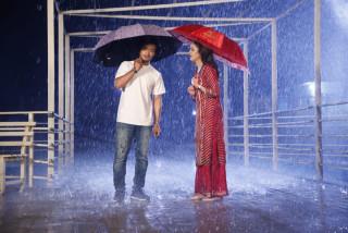 सिडी बिजय र प्रविशाको भ्यालेन्टाइन विशेष 'दुरी मजबुरी' गीत सार्वजनिक (भिडियोसहित)