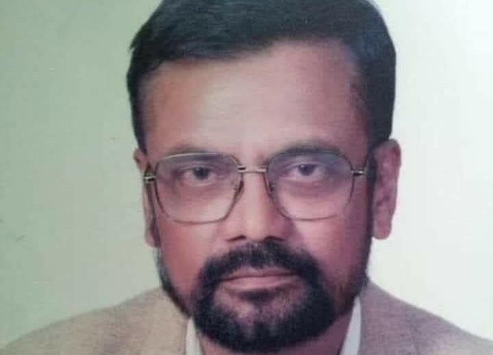 नेपाली कांग्रेसका पूर्व सांसदको निधन, पार्टी शोकमा