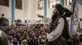 आन्तरिक द्वन्द्वले तालिबान नेतृत्व कमजोर बन्दै, अस्थिर अफगानिस्तानको लागी गम्भीर चिन्ता